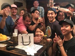 タスイチ 渋谷店TASU ICHI