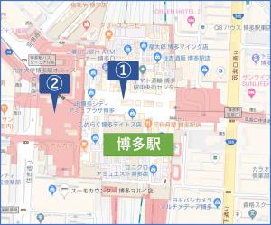 福岡 マッチングアプリ 博多